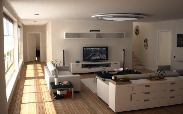 Einrichtungsideen wohnzimmer bilder
