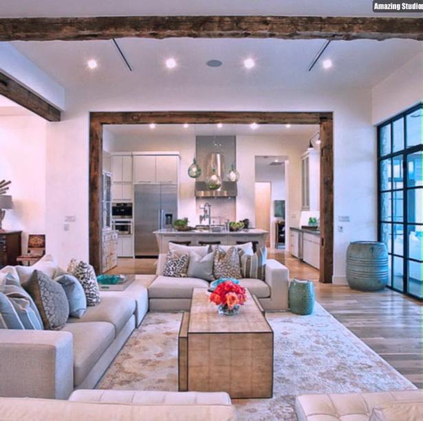 einrichtungsideen wohnzimmer farbe. Black Bedroom Furniture Sets. Home Design Ideas