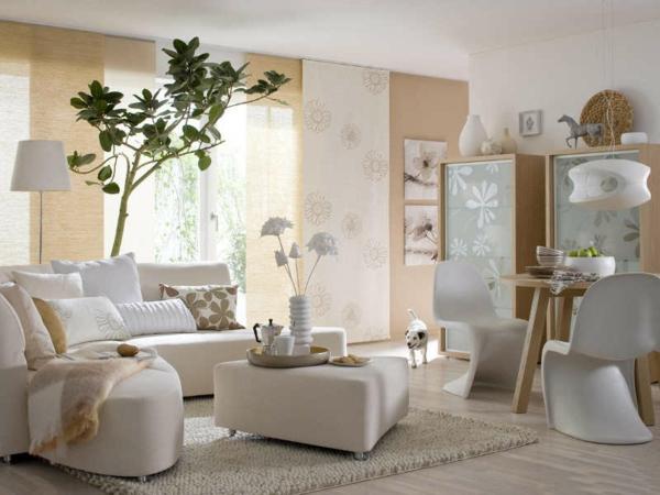 Einrichtungsideen wohnzimmer farbe - Wohnzimmer einrichten farben ...