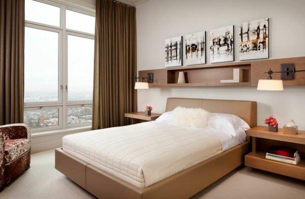 Einrichtungstipps kleines schlafzimmer
