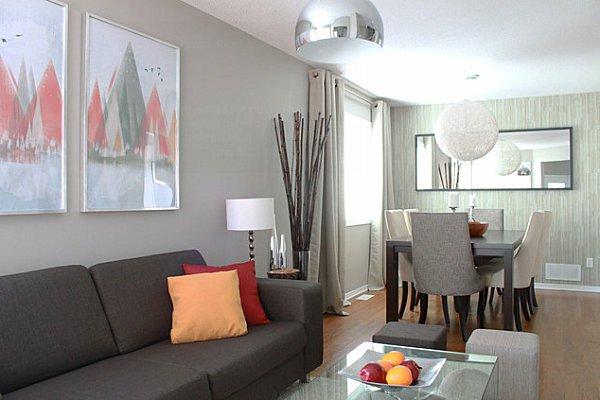 Farben ideen für wohnzimmer