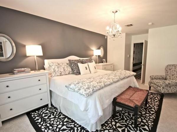 Farben schlafzimmer ideen