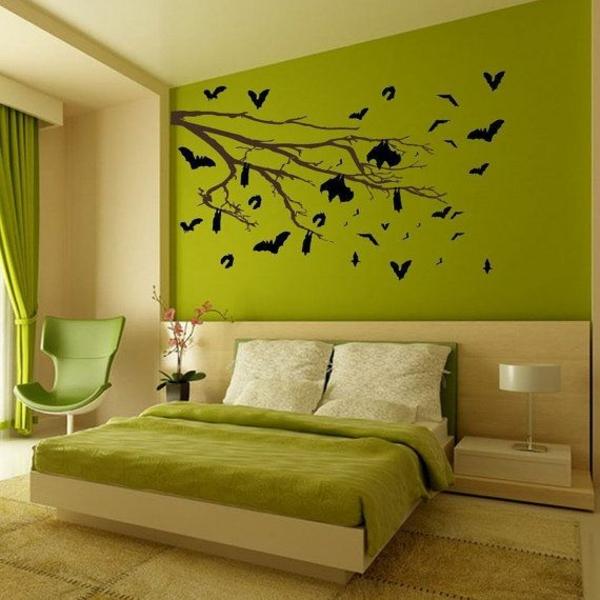 farben schlafzimmer w nde feng shui. Black Bedroom Furniture Sets. Home Design Ideas