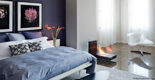 Farbgestaltung im schlafzimmer
