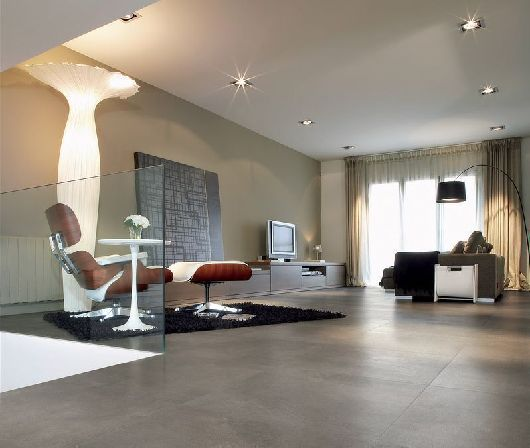 Fliesen wohnzimmer ideen