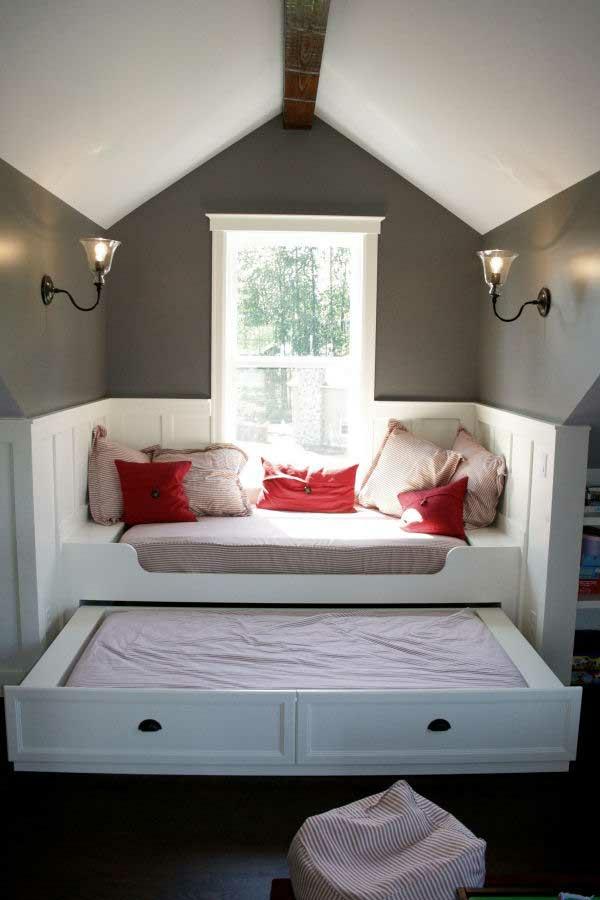 gemtliches bett best stunning with gemtliches bett mit vielen kissen with gemtliches bett. Black Bedroom Furniture Sets. Home Design Ideas