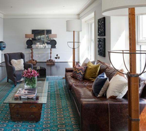 Gemütliches Sofa gemütliches sofa wohnzimmer