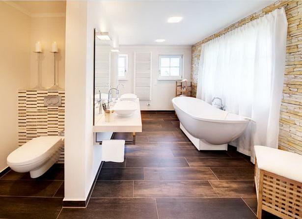 Gestaltung badezimmer bilder