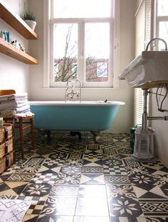 Gestaltungsideen badezimmer