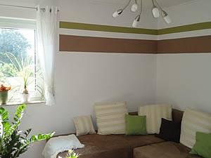 Gestaltungsideen wohnzimmer w nde - Babyzimmer gestaltungsideen ...