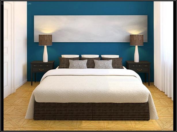 Idee schlafzimmer streichen