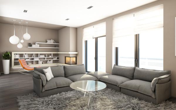 Idee wohnzimmergestaltung