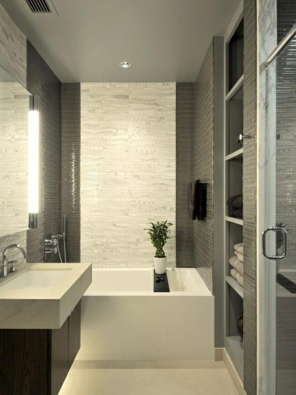 Ideen badgestaltung kleines bad