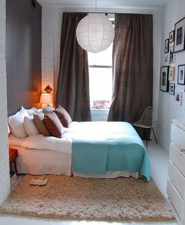 Ideen einrichtung schlafzimmer
