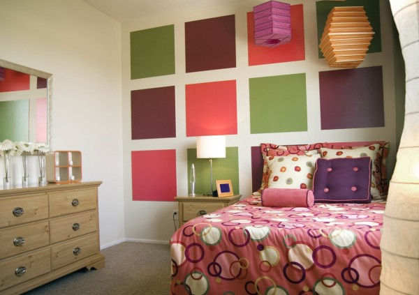 Ideen für schlafzimmer streichen