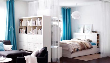 Ideen für wohn schlafzimmer
