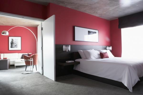 Wandfarbgestaltung Schlafzimmer Modell : Ideen wandfarbe schlafzimmer 98 10.jpg