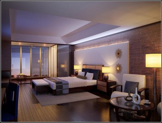 Ideen wandgestaltung schlafzimmer