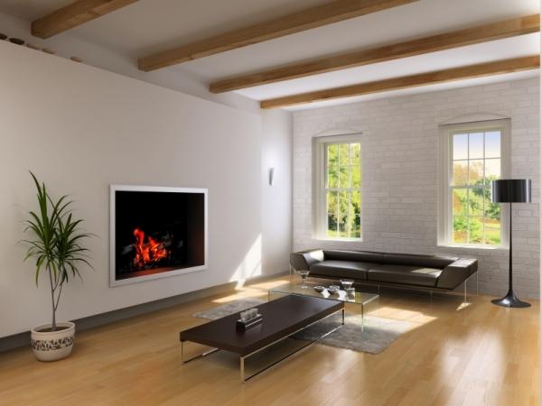Praktische Wohnzimmer Gestaltung