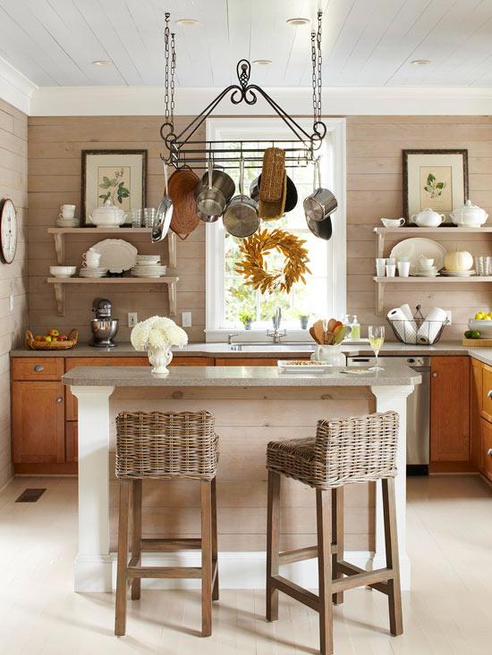 Küche dekorieren ideen
