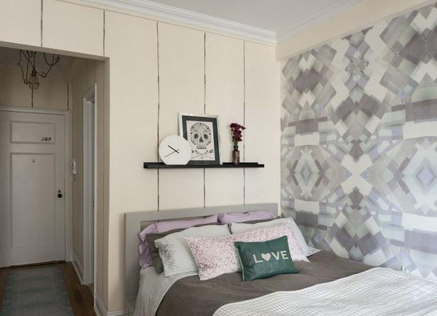Kleines schlafzimmer farblich gestalten