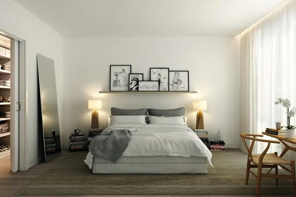 Lampen schlafzimmer ideen