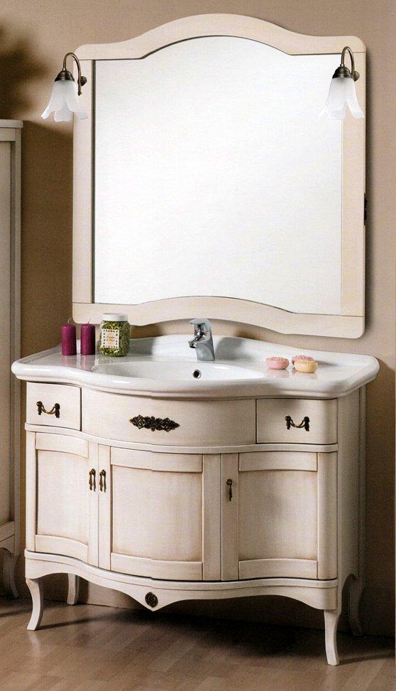 Landhausstil badezimmermöbel