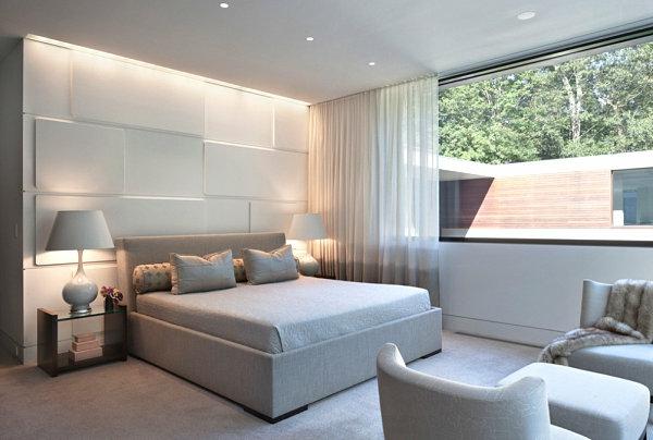 Licht ideen schlafzimmer