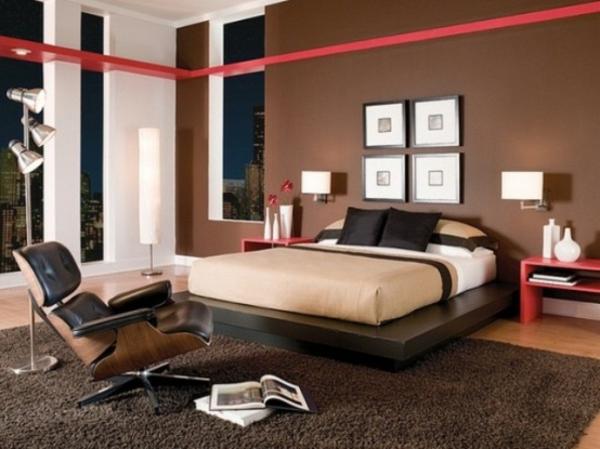 m nner schlafzimmer ideen. Black Bedroom Furniture Sets. Home Design Ideas