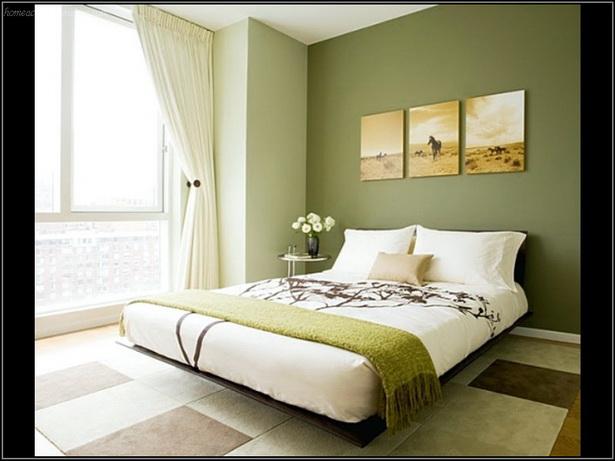 Moderne farben f r schlafzimmer - Moderne schlafzimmer farben ...