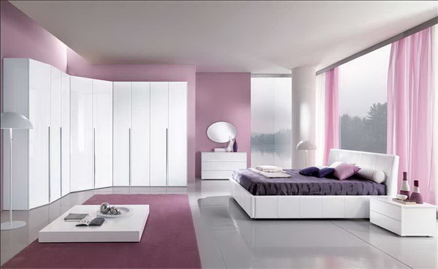 moderne schlafzimmer bilder. Black Bedroom Furniture Sets. Home Design Ideas