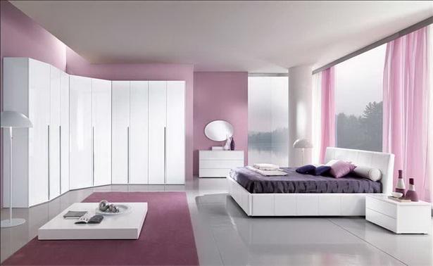Schlafzimmer Farben Ideen - Design