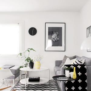 Moderne wohnzimmergestaltung ideen
