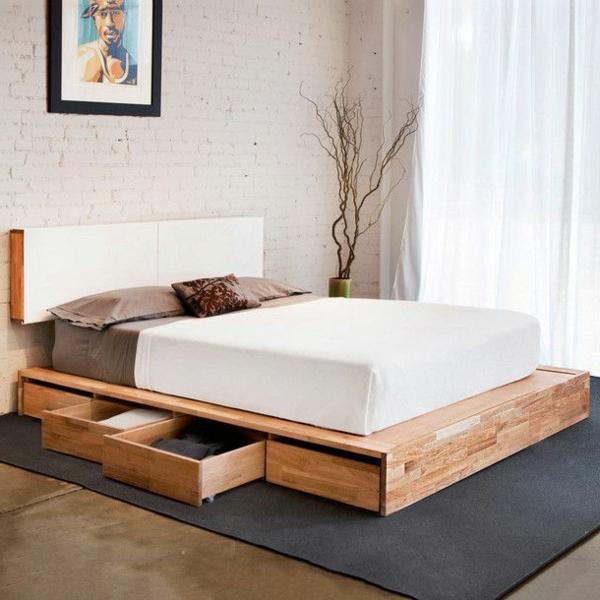 originelle betten. Black Bedroom Furniture Sets. Home Design Ideas
