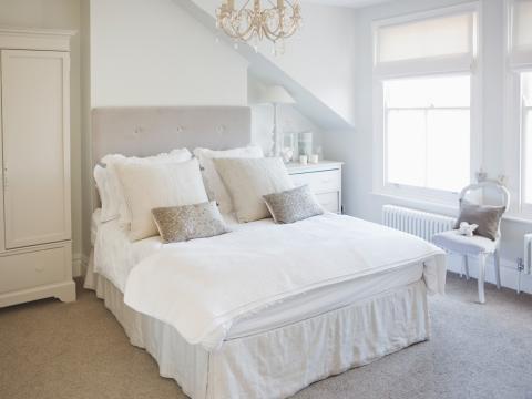 Beeindruckend Schlafzimmer Romantisch ~ Romantische schlafzimmer ideen