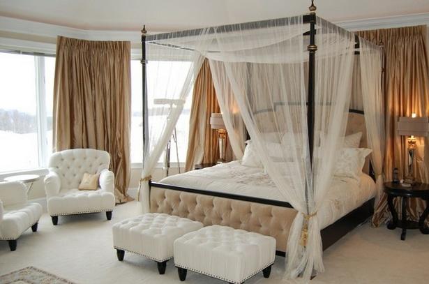 Romantisches schlafzimmer ideen