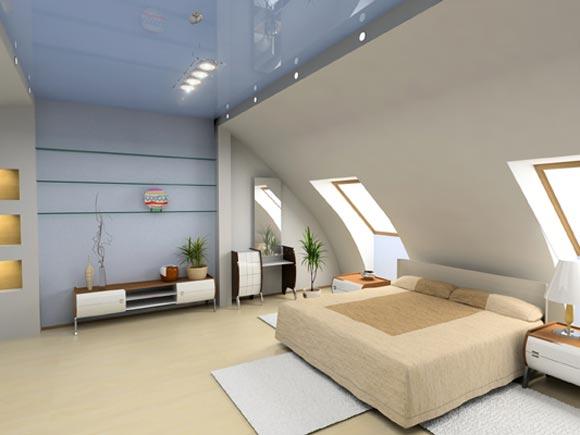 mehr schlafzimmer dachgeschoss - Dachgeschoss Gestalten