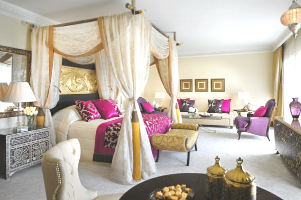 schlafzimmer einrichten entspannung gemtlichkeit und romantik sind die drei wrter die ihr schlafzimmer als traumhaft mbliert beschreiben - Schlafzimmer Gestalten Romantisch