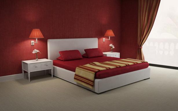 Schlafzimmer ideen farbgestaltung