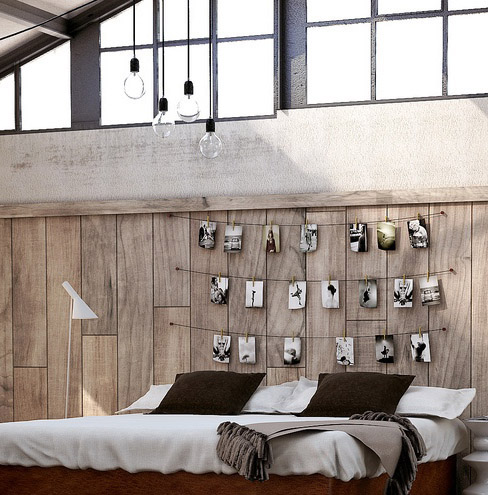 Schlafzimmer wanddeko ideen