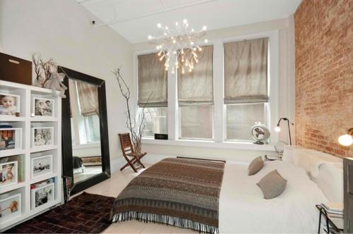 Schlafzimmer weiße möbel