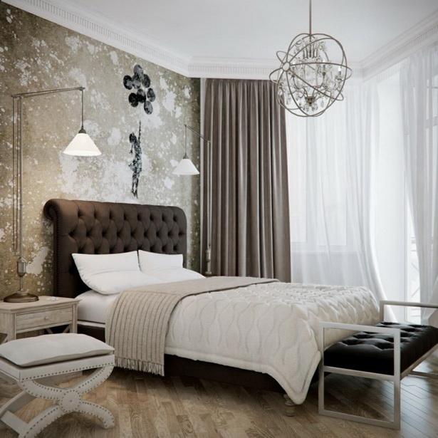 37 Wand Ideen Zum Selbermachen U2013 Schlafzimmer Streichen