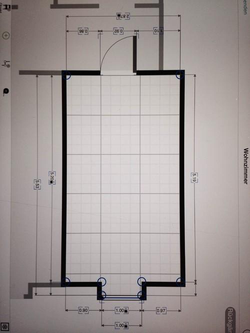 schmales wohnzimmer einrichten. Black Bedroom Furniture Sets. Home Design Ideas