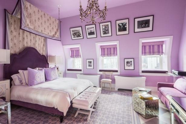 Schöne farben für schlafzimmer