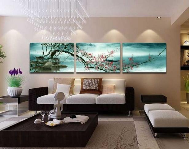 sch ne moderne wohnzimmer. Black Bedroom Furniture Sets. Home Design Ideas
