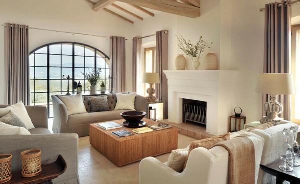 Schöne wohnideen wohnzimmer