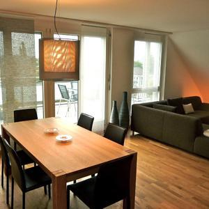 Wohn esszimmer ideen for Wohnzimmergestaltung modern