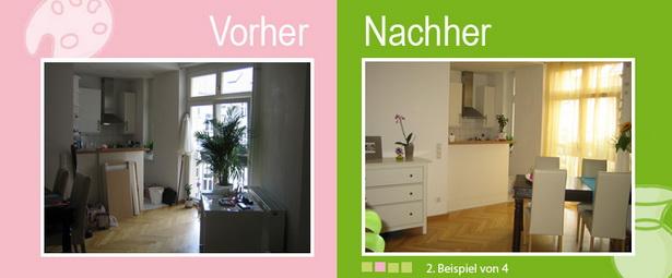 wohnen mit farben wohnideen. Black Bedroom Furniture Sets. Home Design Ideas