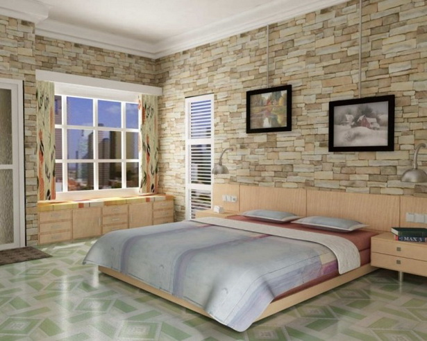 Wohnideen farben fürs schlafzimmer