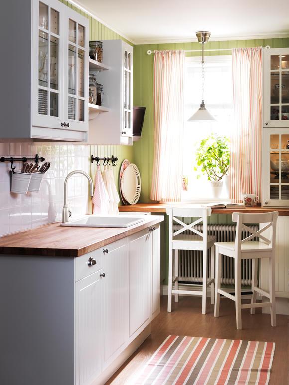 Wohnideen kleine küche